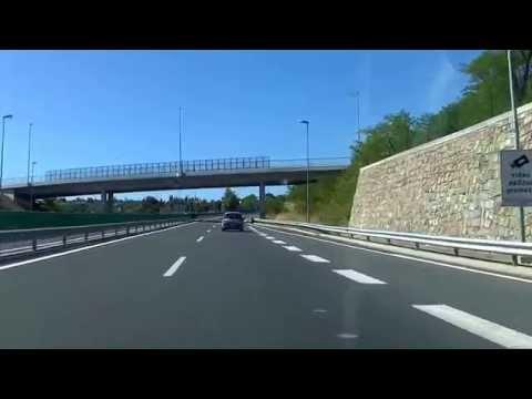 Autoput Trst - Kopar