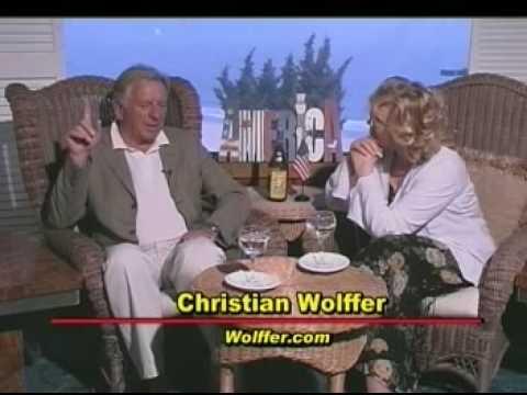In Memory of Christian Wölffer (1938-2008)