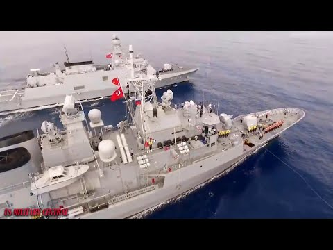 This is the Future of the Turkish Navy