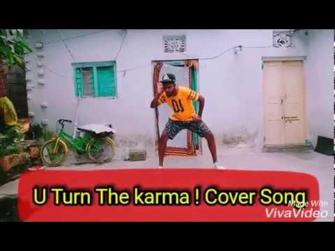 u-turn---the-karma-theme-  -dance-challenge-  -cover-song