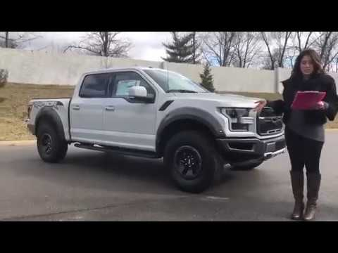Ford F-150 Raptor For Sale >> 2017 Oxmoor Ford F 150 Raptor For Sale In Louisville Ky 40222 Youtube