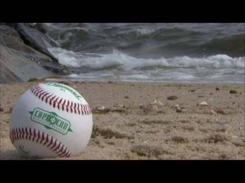 The Cape Cod Baseball League Story