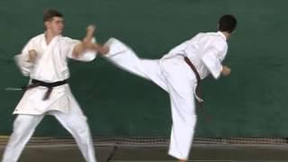 Обучение системе рукопашному бою Фильм 3 ч61