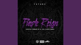 Purple Reign Intro