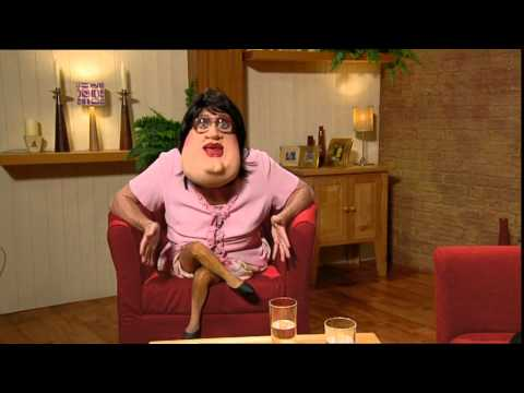 Lorraine Kelly Live - Bo Selecta