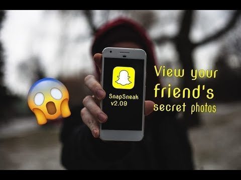 How To Recover Deleted Snapchat Pictures - Recover Deleted ...