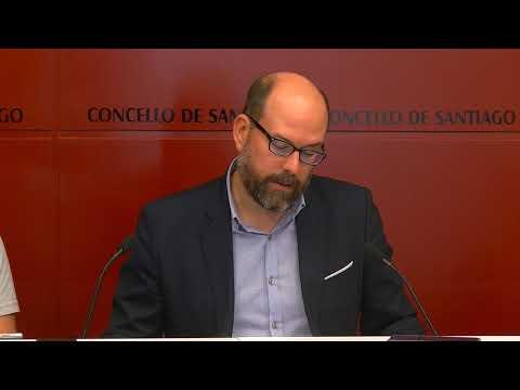 Rolda da Xunta de Goberno Local do Concello de Santiago do 27 de outubro de 2017
