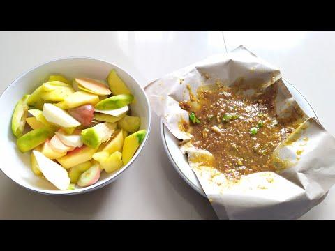 rujak-serut-ayu-jawa-timur-bsd-•-indonesian-street-food-#streetfood-4