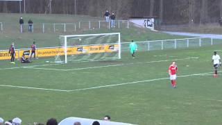 17. Spieltag: 1. FC Bocholt - Rot-Weiß Oberhausen U23 0:2 (0:1)