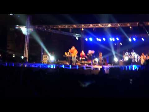 Barfi Mohit Chauhan (live Concert In Nepal)