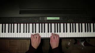 Kling Glöckchen, klingelingeling - Piano Cover (IwieO)