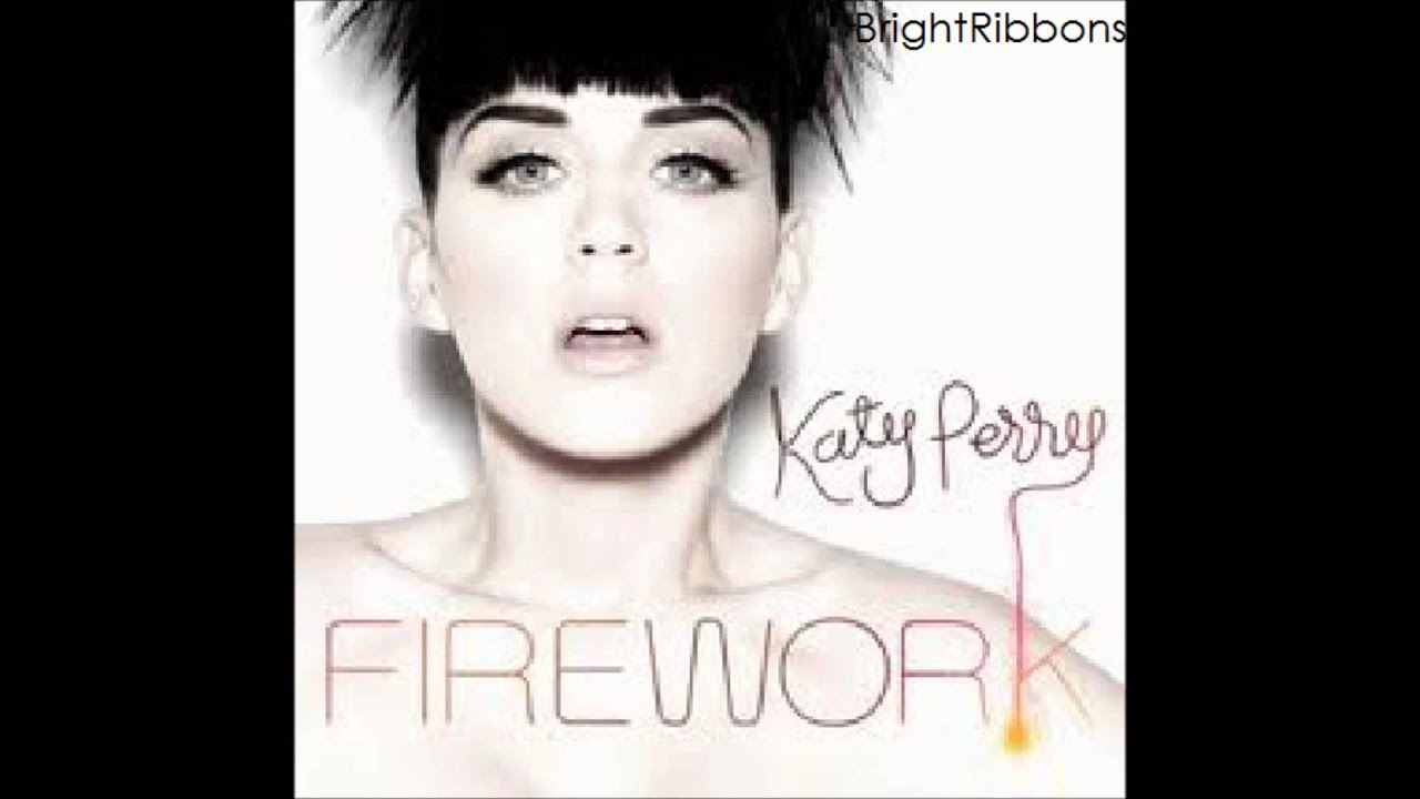 ‎Katy Perry - Firework [Karaoke/Instrumental] by Karaoke ...
