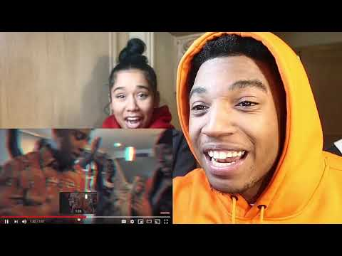 BEST VIDEO OF THE YEAR !!! B.LOU X D.BREW - TOO MUCH (OFFICIAL VIDEO) -REACTION