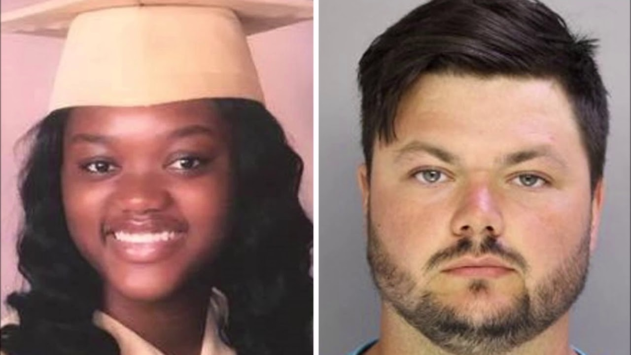 Road Rage Killer Sentenced To 20 To 40 Years For Death Of Bianca Roberson