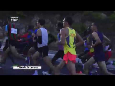 Marseille-Cassis 2017 : revoir l'émission