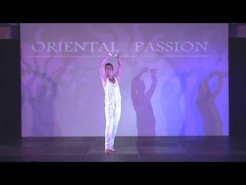 ALEKSEI RIABOSHAPKA (RUSSIA) 5TH ORIENTAL PASSION FESTIVAL GREECE