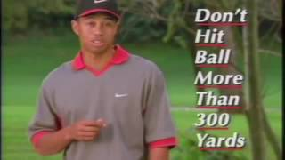 golf s not hard with tiger woods collection nike shoe commercials