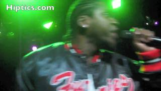 "FRONT ROW: Clipse ""What Happened To That Boy"" Live in NYC"