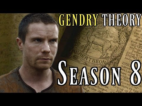 The Fate Of Gendry Baratheon Explained - Game Of Thrones Season 8 Theory