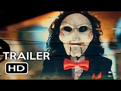 Jigsaw   1 2017 Saw 8 Horror Movie HD