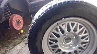 R 15 колёса на ВАЗ классику.Часть 1