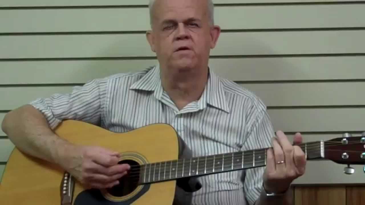 Boogie Woogie Guitar Lesson How To Play The Notes And Rhythm Youtube