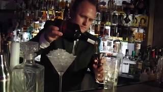 White Russian | White Russian Zubereitung