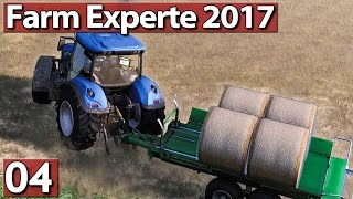 RUNDBALLENPRODUKTION ► Farm Experte 2017 #4