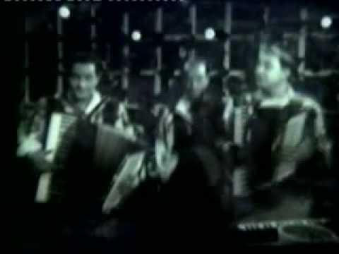 Frankie Yankovic And His Yanks - Hokey Pokey Polka (1950s)