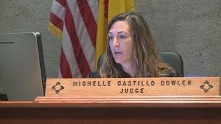 Metro Court officials: Violent parole-violator