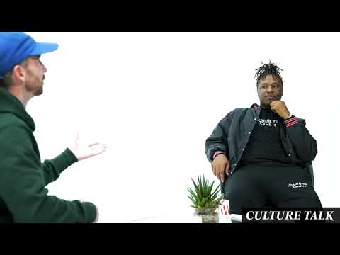 Culture Talk - Tay Keith - Ep. 1