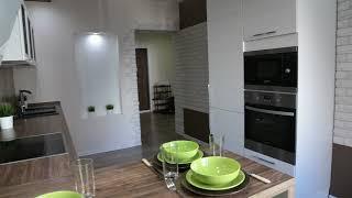 Купить 3 комнатную квартиру с ремонтом в ЖК Вега