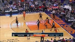 Houston Rockets at Phoenix Suns - April 2, 2017