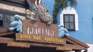 The Gruffalo River Ride