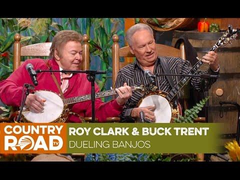 Roy Clark & Buck Trent -