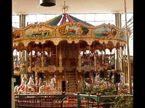 Sunrise Highway Carousel