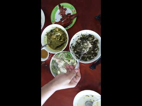 Yummy Cambodian Family eating food At Home, Homemade Food Recipes, Asia food video # 347