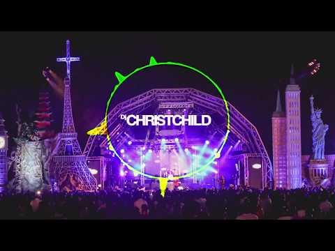 Dj ChristChild Tropical House Mix