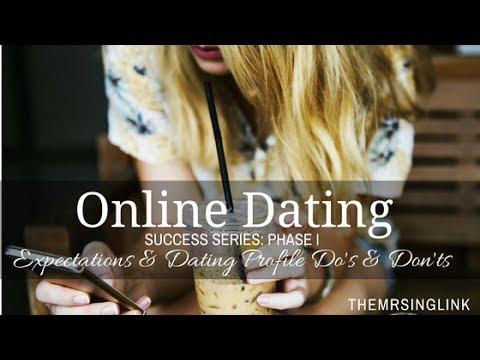 choosing a dating username