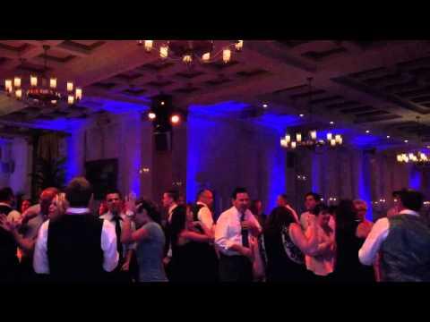 Music Man Entertainment Wedding