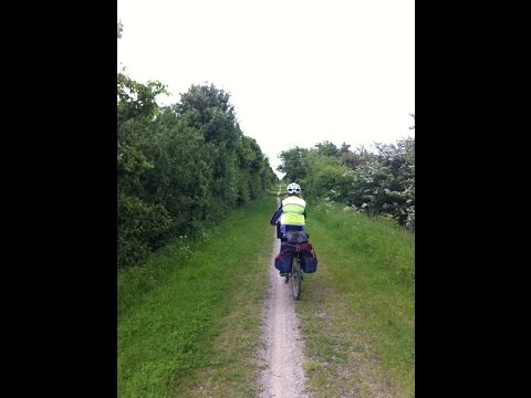 Bike Trip from Finland to France