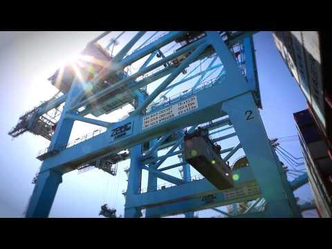 Tanger Med Port Authority - Ar