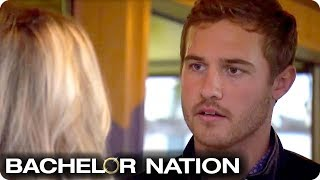 Peter's Ex Drops Bombshell At Hometown Date 😱 | The Bachelor