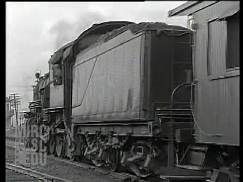 In The Yards, Richmond Virginia, 1929