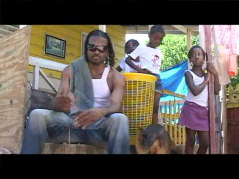 G-Mac feat. Natty King 'Ghetto Youths'