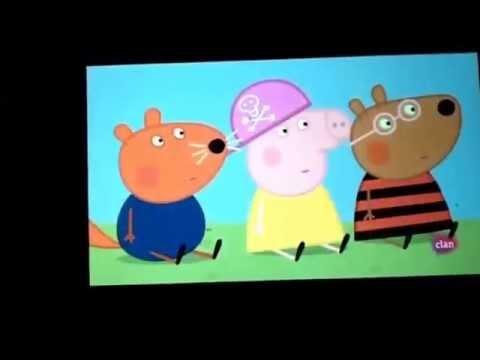 Peppa Pig Discovery Kids LatinoamricaTVE Clan Latinoamrica