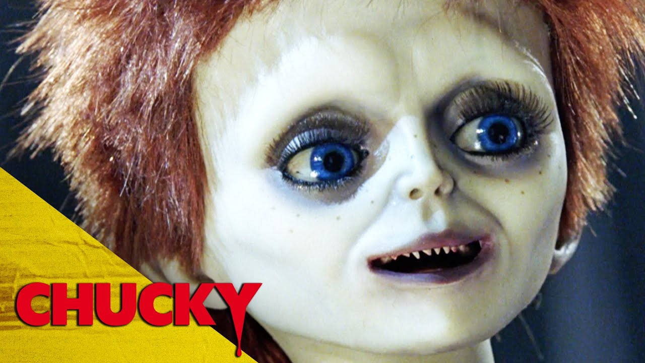 Download Seed of Chucky   Opening 10 Minutes   Chucky Official