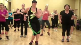 """""""Danza Kuduro"""" - Dance Fitness"""