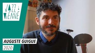 Auguste Guigue - festivalier