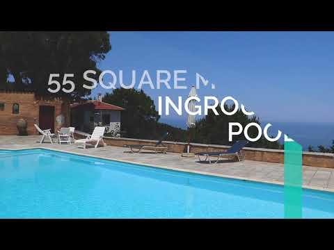 Estate for Sale on Skopelos Island, Greece 2017